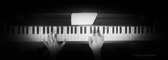Online Piano Lesson Video Screenshot